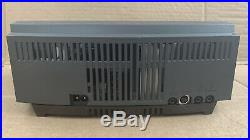 Bose Wave Music System AM/FM Radio Clock CD Player with Remote