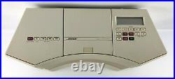 Bose Wave Music System CD-3000 AM/FM/CD Radio White withRemote Control & Pedestal