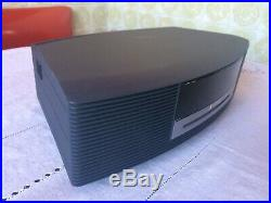 Bose Wave Music System CD Player Radio with Remote #033975