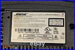 Bose Wave Music System III AM/FM Radio CD Player with Remote