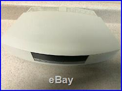 Bose Wave Music System III Beige Radio CD Player with Remote Sound is outstanding