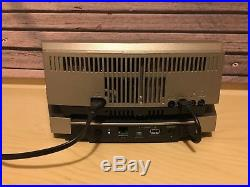 Bose Wave Music System III CD Player and AM/FM Radio SILVER TITANIUM