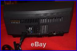 Bose Wave Music System III CD Player and Radio