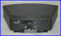 Bose Wave Music System IV 417788-WMS with Remote & Power Cord