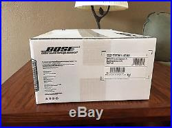 Bose Wave Music System IV CD Player and Radio New In Box Never Opened