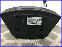 Bose Wave Music System IV Radio/CD Player withRemote+Power Cord/Used/See Pictures