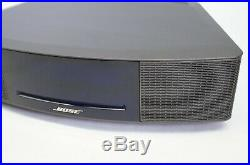 Bose Wave Music System IV SoundTouch 417788-WMS Radio/CD/AM/FM with Remote