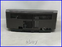 Bose Wave Music System IV Soundtouch CD Player 417788-WMS No Remote Tested Works