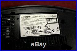 Bose Wave Music System IV Stereo with Remote (Black) FREE SHIPPING