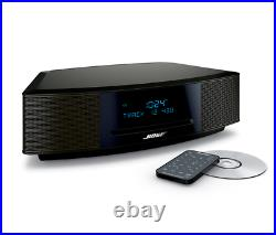 Bose Wave Music System IV withCD Player, Radio and Free Bluetooth Receiver