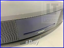 Bose Wave Music System IV with Bose Soundtouch Pedestal USED