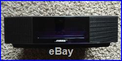 Bose Wave Music System IV with Remote, CD Player and AM/FM Radio free shipping