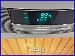 Bose Wave Music System Radio with CD Player, Remote, AWRCC1