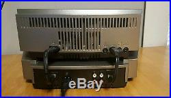 Bose Wave Music System Radio with Multi-CD Changer and Premium Backlit Remote