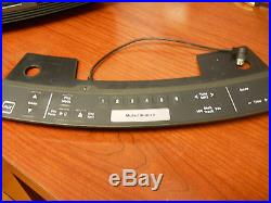 Bose Wave Music System Remote CD Player Radio Aux and IC-1 Adapter No Reserve