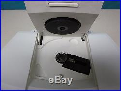 Bose Wave Radio/CD AWRC-1P with Remote Platinum White Fully Tested