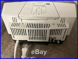 Bose Wave Radio CD Player Alarm Clock Model AWRC-1P with Remote Works Great