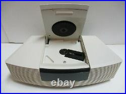 Bose Wave Radio CD Player Model Awrc1p Perfect Working Condition