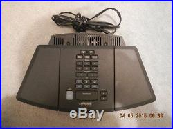 Bose Wave Radio (G2, Top Buttons, CD Player) Repair Service