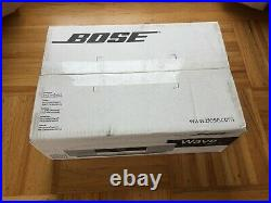 Bose Wave Radio III 3 Music System, remote, power cord. Great Open Box condition