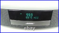Bose Wave Radio III Music System With Remote