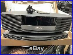 Bose Wave Radio III SoundTouch Music System Stereo GRP 120V