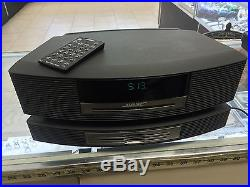 Bose Wave Radio System AWRCC1 With3 Disc Changer
