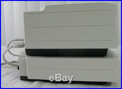 Bose Wave Radio System III with Multi 3 CD Changer & Touch Panel Excellent
