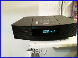 Bose Wave Radio With CD Player Hardly Used