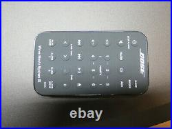 Bose Wave Radio/cd Player IV 417788-wms With Remote