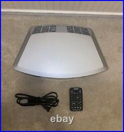 Bose Wave Radio/cd Player IV 417788-wms With Remote. Clean