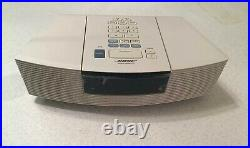 Bose Wave Radio with Bluetooth Adapter READ Description before Purchasing