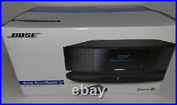 Bose Wave SoundTouch Music System IV Bluetooth, Wi-Fi, CD, Radio Audiophile