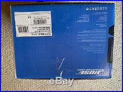 Bose Wave SoundTouch Music System IV Espresso Black New
