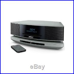 Bose Wave SoundTouch Music System IV, Platinum Silver #738031-1310