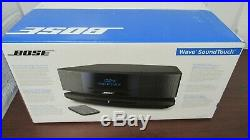 Bose Wave SoundTouch Music System IV Remote, CD Player and Radio- 42C