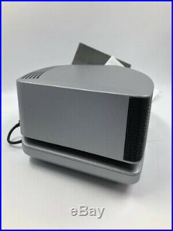 Bose Wave SoundTouch Wireless Music System IV Platinum Silver (22048285-1)