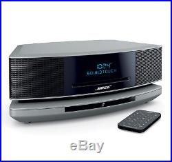 Bose Wave SoundTouch music system IV Silver