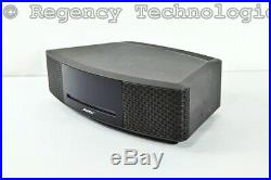 Bose Wave Soundtouch Music System IV 417788-wms Black