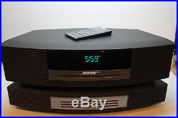 Bose Wave System AWRCC1 AM/FM Radio WithCD Changer CD Player issues Please Read