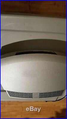 Bose wave music system III with remote