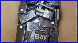 Lot of 50 Bose Wave Music Black Remotes for Radio/CD Wholesale LOT SALE NEW