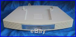 MINT 3 Disc Multi-CD Changer for Bose Wave Radio/CD Player Music System-Platinum