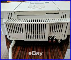 MINT Bose Wave AM/FM Radio CD Player AWRC1-P With Remote And Manual White