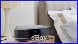 NEW Bose Wave Music System IV AM/FM Radio with Remote PLATINUM SILVER
