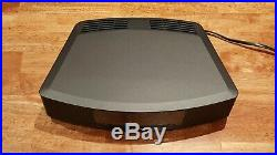 Works Great BOSE Wave Music System IV AM/FM Radio/CD Player 417788-WMS withRemote